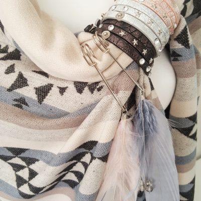 sjaalbandjes & bedelspeldjes
