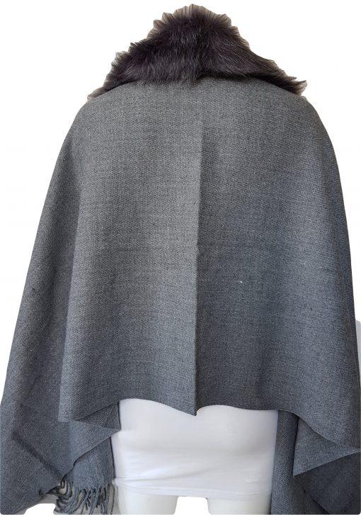 bontsjaal antra grijs